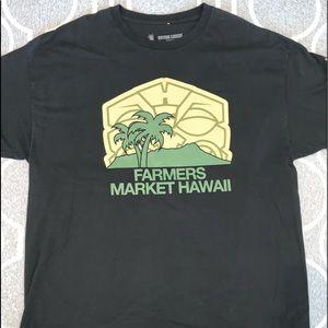 EUC farmers market Hawaii